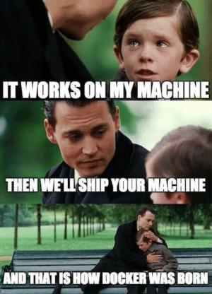 docker-meme